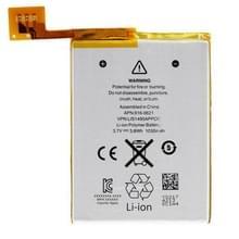 1030mAh batterij met hoge capaciteit voor iPod touch 5 / 6(Silver)