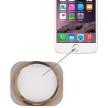 Startknop voor iPhone 6 (Wit)