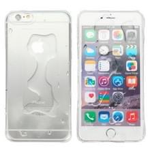 iPhone 6 & 6S ultra-dun waterproof beschermend Polyurethaan Hoesje