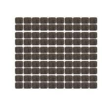 100 stuks signaal spons schuim segment Pads voor iPhone 6s Plus