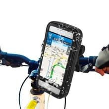 Buitensport activiteiten waterdichte hoes met fiets houder voor iPhone 6 Plus & iPhone 6S Plus / Samsung Galaxy Note 4 / N910  Afmeting: 170mm x 90mm x 28mm