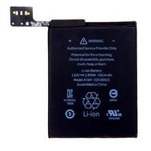 1043mAh oplaadbare Li-ion batterij voor iPod Touch 6