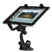Auto Mount houder Kit staan voor iPad 4  nieuwe iPad (iPad 3) / iPad 2  iPad  iPad mini 1 / 2 / 3  Galaxy TAB(Black)