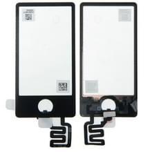 Originele Touch paneel voor iPod nano 7(Black)