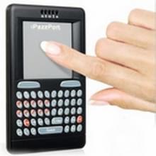 Draadloze Handheld PC toetsenbord & muis Touchpad voor Laptop