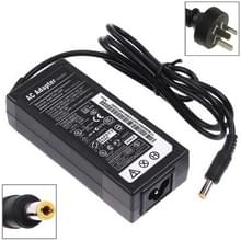 AU Plug AC Adapter 19V 3.42A 65W voor Lenovo Notebook  Output Tips: 5.5 x 2.5 mm
