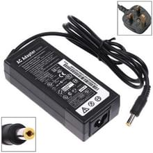 UK stekker AC Adapter 19V 3.42A 65W voor Lenovo Notebook  Output Tips: 5.5 x 2.5 mm