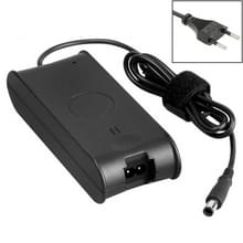 EU stekker AC Adapter 19.5V 4 62 a 90W voor Dell-laptops  Output Tips: 7.4x5.0mm