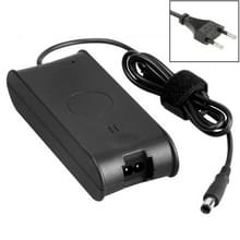 EU stekker AC Adapter 19.5V 4 62 a 90W voor Dell-laptops  Output Tips: 7.4 x 5.0 mm (orgineel version)