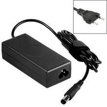EU stekker AC Adapter 19.5V 3.34A 65W voor Dell-laptops  Output Tips: 7 9 x 5.0 mm (orgineel version)