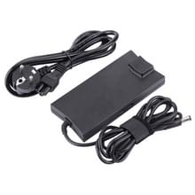 AC Adapter 19.5V 4 62 a 90W voor DELL D620-laptops  Output Tips: 7.4x5.0mm(zwart)