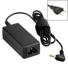 EU stekker AC Adapter 19V 1.58A 30W voor HP COMPAQ Notebook  Output Tips: 4.8 x 1.7 mm