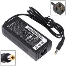UK stekker AC Adapter 16V 4.5A 72W voor ThinkPad Notebook  Output Tips: 5.5 x 2 5 mm (orgineel version)