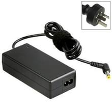AU Plug AC Adapter 19V 4.74A 90W for Asus Notebook  Output Tips: 5.5 x 2.5mm (Original Version)