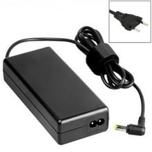 EU stekker 19V 3.16A 60W AC Adapter voor Acer Notebook  Output Tips: 5.5 x 2.5 mm