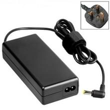 UK stekker 19V 3.16A 60W AC Adapter voor Acer Notebook  Output Tips: 5.5 x 2.5 mm