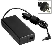 AU Plug AC Adapter 16V 4.0a 64W voor Sony Laptop  Output Tips: 6.0x4.4mm