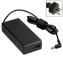AU Plug AC Adapter 19.5V 4.7A 92W voor Sony Laptop  Output Tips: 6.0x4.4mm