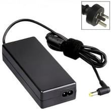 AU Plug 19V 4.74A 90W wisselstroomadapter voor Toshiba Notebook  Output Tips: 5.5 x 2.5 mm
