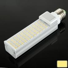 E27 11W 1620LM LED gloeilamp dwarse  44 LED SMD 5050  Warm wit licht  AC 85-220V