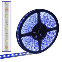 Behuizing waterdicht touw licht  lengte: 5m  blauw licht 5050 SMD LED  30 LED/m