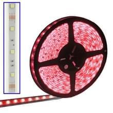 Behuizing waterdicht touw licht  lengte: 5m  rood licht 5050 SMD LED  30 LED/m