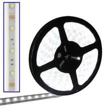 Behuizing waterdicht touw licht  lengte: 5m  wit licht 5050 SMD LED  30 LED/m