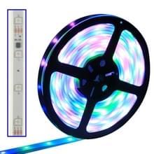 Behuizing waterdicht touw licht  lengte: 5m  Full Color licht 5050 SMD LED  30 LED/m