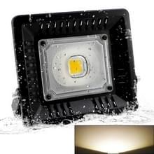 50W waterdichte LED floodlight lamp  lichtstroom: > 4000LM  PF > 0 9  RA > 80  AC 170-300V