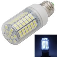 E27 6W wit 96 LED SMD 5050 maïs lamp  AC 220V