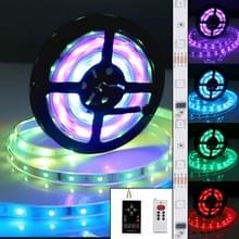 Behuizing waterdicht touw licht  lengte: 5m  RGB Light 5050 SMD LED  30 LED/m