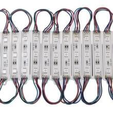 Module licht Strip  20 x 3-LED RGB Light 5050 SMD LED  DC 12V