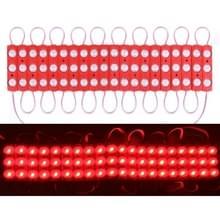 1 5 LED SMD 2835 Module licht Strip  20 x 3-LED  DC 12V(Red Light)