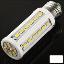 E27 12W 960LM maïs lamp  42 LED SMD 5630  witte licht  AC 220V