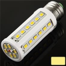 E27 12W 960LM maïs lamp  42 LED SMD 5630  Warm wit licht  AC 220V