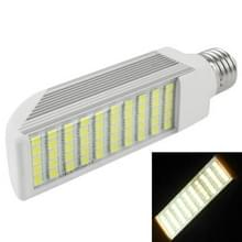 E27 12W 970LM LED gloeilamp dwarse  50 LED SMD 5050  Warm wit licht  AC 85V-265V