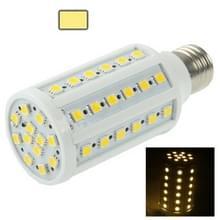 E27 10W 900LM maïs lamp  60 5050 SMD LED  Warm wit licht  AC 220V
