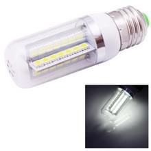 E27 5W Wit licht 450LM 56 LED SMD 5050 Korenlamp  AC 220V