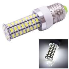 E27 6.0W 520LM maïs lamp  72 LED SMD 5730  witte licht  AC 220V