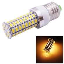 E27 6.0W 520LM maïs lamp  72 LED SMD 5730  Warm wit licht  AC 220V