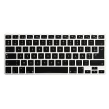 MacBook Pro 13.3 & 15.4 inch en Air 13.3 inch (USA/EU & Franse versie) zacht Siliconen ENKAY Toetsenbord Protector Skin