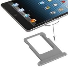 WLAN + cellulaire originele SIM kaart lade beugel voor iPad mini 2 Retina (zilver)