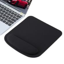 kleding Wrist Rest Mouse Pad (zwart)
