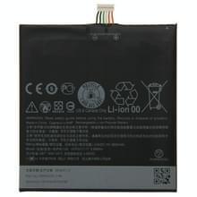 3.8V / 2600mAh vervangbare & oplaadbare Li-ion batterij voor HTC Desire 800 / 816