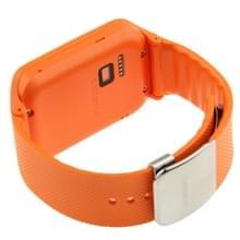 Origineel niet-werkende Fake Dummy  Display Model voor Galaxy Gear 2 slimme Watch(Orange)