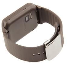 Origineel niet-werkende Fake Dummy  Display Model voor Galaxy Gear 2 slimme Watch(Khaki)