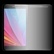 100 PCS 0.4mm 9 H + oppervlaktehardheid 2.5D Explosieveilig gehard glas-Film voor Huawei Honor spelen MediaPad T1 / T1-701U