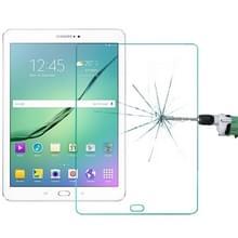 0 4 mm 9H oppervlaktehardheid explosieveilige gehard glas Film voor Galaxy Tab S2 9.7 / T810 / T815