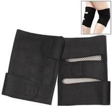 Infrared Magnetic Therapy Self-Heating Kneepad(Black)