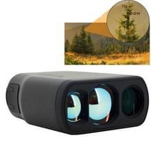 Golf waterbestendige Handheld meetzoeker telescoop monoculaire  meetbereik: 5-600m
